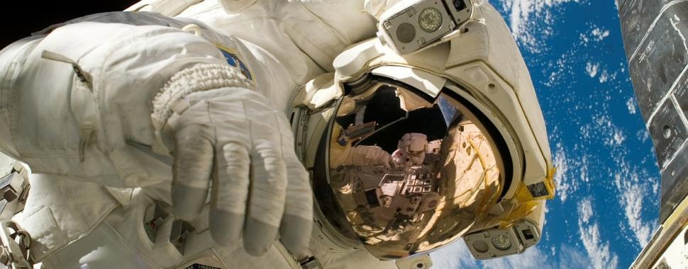 O que é preciso para se tornar um astronauta/Pixabay