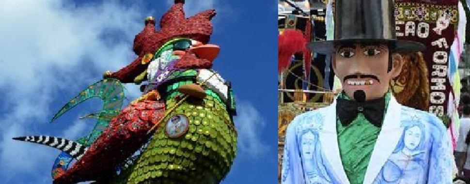 Recife ou Olinda: qual das duas tem sua cara?